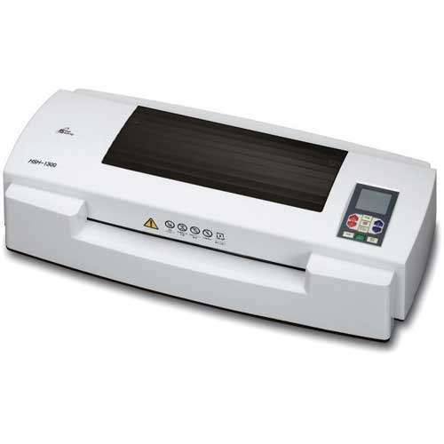 """Buy Royal Sovereign 13"""" Professional Heavy Duty 6 Roller Pouch Laminator"""