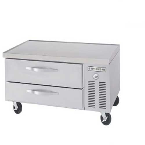 """Beverage-Air Commercial Chef Bases 36"""" WTRCS36-1 by"""