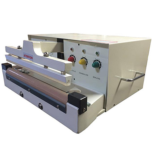 """Sealer Sales W-605A 24"""" 5mm Automatic Impulse Sealer by"""