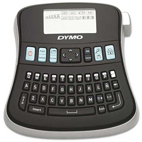 "Buy Dymo LabelManager 210D, 6"" X 6-1/2"" X 2-1/2"""