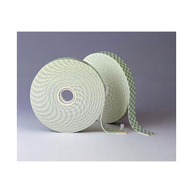 3M™ Double Coated Urethane Foam Tape 4026 Neutral