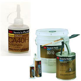 3M™ Scotch-Weld™ Adhesives