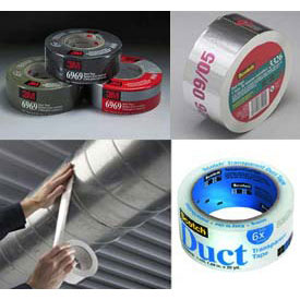 3M™ Vinyl Duct Tapes
