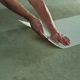 "3M™ Clean-Walk Mat 5830 White, 18"" x 36"", 30 sheets a mat, 4 mats per case, 70006716909"