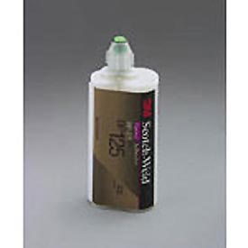 3M Scotch-Weld Epoxy Adhesive Dp125 Gray Duo-Pak Package Count 12 by
