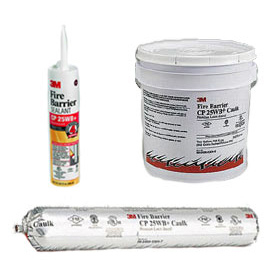 3M™ Fire Barrier Caulking