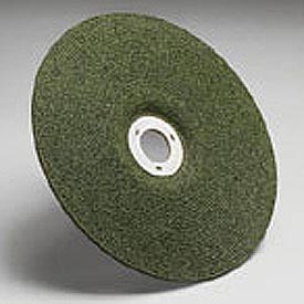 "3M™ Green Corps™ Cutting/Grinding Wheel 66555 4-1/2""x 1/8""x 5/8-11 T27 Ceramic 36 Grit - Pkg Qty 40"