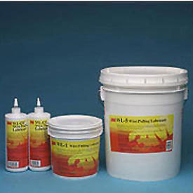 Wire Pulling Lubricants, Gel & Wax