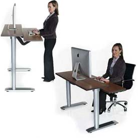 Vox - Power Height Adjustable Tables- Sit to Stand