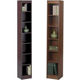 Safco® - Veneer Baby Bookcases
