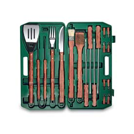 BBQ Tools and Accessories