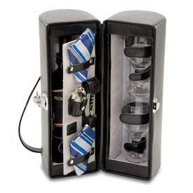 Wine Carriers & Accessories