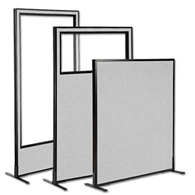 Interion® - Freestanding Room Dividers