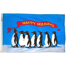 Holiday Flags