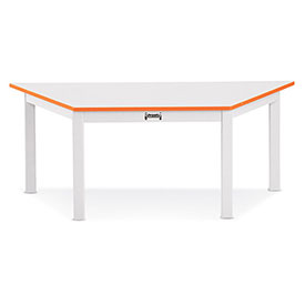 Jonti-Craft® - Trapezoidal Multi Puprose Tables