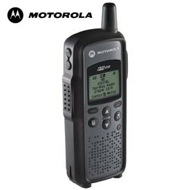 Motorola DTR™ Series One-To-One Calling Radio