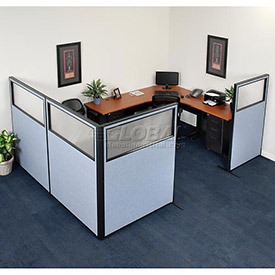 Interion™ Standard Corner Room Dividers