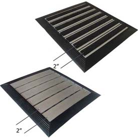Babcock-Davis® Roll Up Entrance Flooring Systems