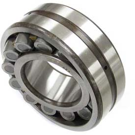 NACHI Double Row Spherical Roller Bearing, Vibratory Application