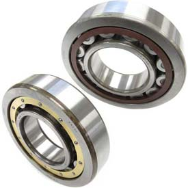 NACHI Cylindrical Roller Bearings, Single Row