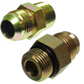 Hydraulic Connectors