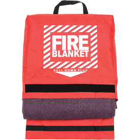 Rescue & Fire Blankets