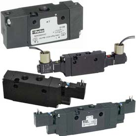 Pneumatic Air Control Valves B Series