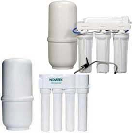 Multi Stage Reverse Osmosis Systems