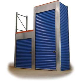 Rack Lock Pallet Racking Security (Front Door Closures)