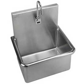 Just Manufacturing Service Sinks
