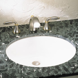 Undermount Lavatory Sinks