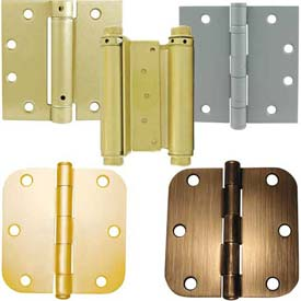 Ultra Hardware Hinges
