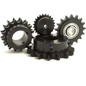 TRITAN ISO 10B Plain Bore Sprockets