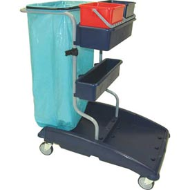 Geerpres® Janitor & Cleaning Carts