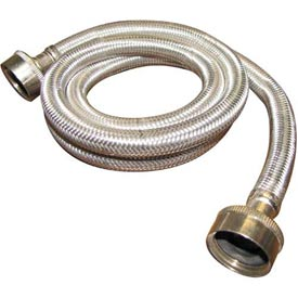 Hoses Amp Fittings Water Amp Gas Line Connectors Appliance