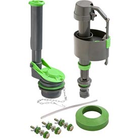 replacing toilet tank parts. Toilet Tank Repair Kits Installation  Parts GlobalIndustrial com