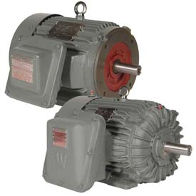 Worldwide Electric Explosion Proof Motors