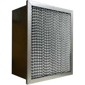 Filtration Manufacturing Ashrae Cell Filters