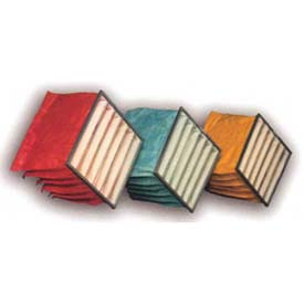 Filtration Manufacturing Bag Filters
