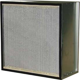 Filtration Manufacturing HEPA Filters