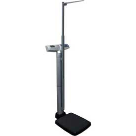 Medical Scale Height Rods & Ramps