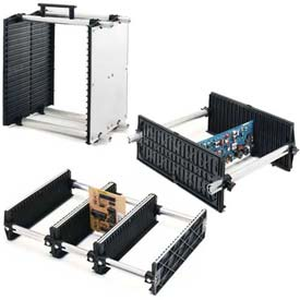 Fancort Karry-All Conductive PCB Racks