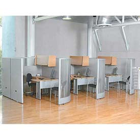 Delightful OFM RiZe Partition Panel Systems
