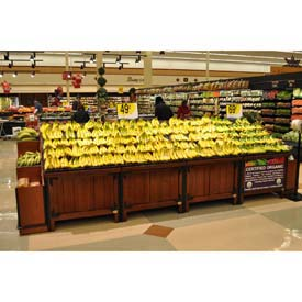 Produce Displays & Tables