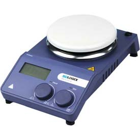 SCILOGEX Digital Hotplates / Stirrers