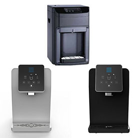 Global Water Bottle-less Countertop Water Coolers