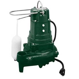 Septic Tank Sump Pumps