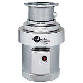 InSinkErator Commercial Garbage Disposers
