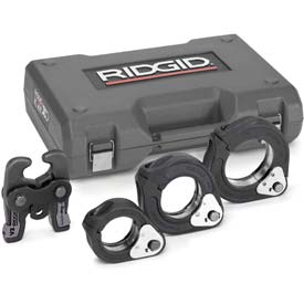 Ridgid Standard Series Press Rings