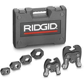 Ridgid RP 330 Battery Pressing Tools